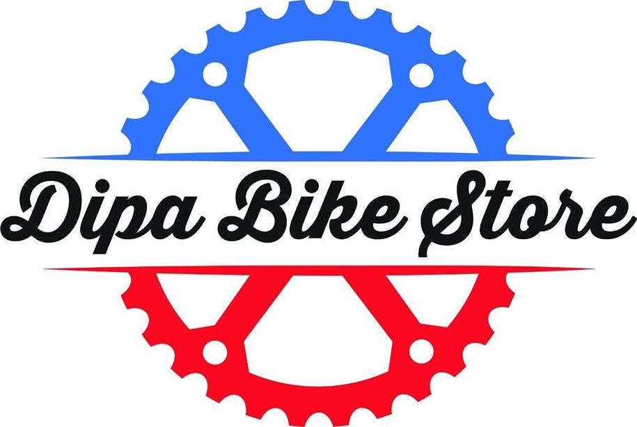 Logo Dipa Bike Store